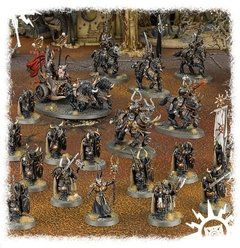 START COLLECTING! SLAVES TO DARKNESS - Warhammer Age of Sigmar - comprar online