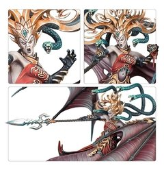 Daughters of Khaine - Morathi - loja online