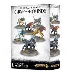Gryph-hounds - Age of Sigmar