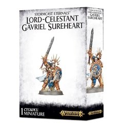 Lord Celestant Gavriel Sureheart - Pittas Board Games