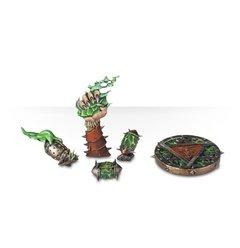 Skavenblight Scramblers - Pittas Board Games