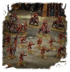 Start Collecting! Daemons of Khorne - comprar online