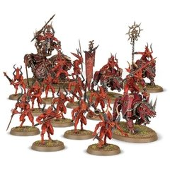 Start Collecting! Daemons of Khorne na internet