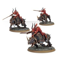 Start Collecting! Daemons of Khorne - loja online