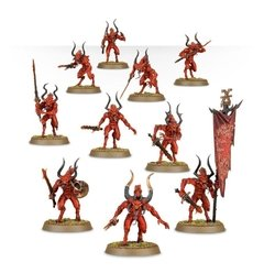 Imagem do Start Collecting! Daemons of Khorne