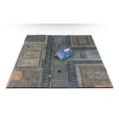 Realm of Battle: Sector Imperialis - Pittas Board Games