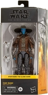 Star Wars The Black Series: Cad Bane (The Clone Wars) - Hasbro