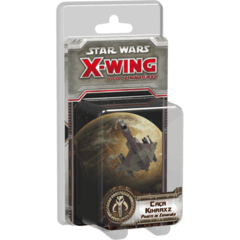 STAR WARS: X-WING: CAÇA KIHRAXZ