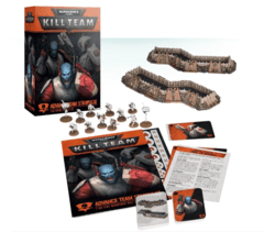 Kill Team: Advance Team Starpulse – T'au Empire Starter Set
