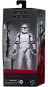 Star Wars The Black Series: Clone Trooper (O Ataque dos Clones) - Hasbro