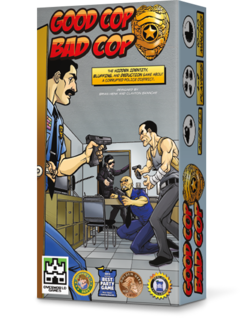 GOOD COP BAD COOP (importando) - comprar online