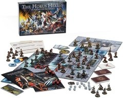 Warhammer 40K: The Horus Heresy - Burning of Prospero - comprar online