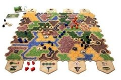 KINGDOM BUILDER + Sleeves brinde - comprar online