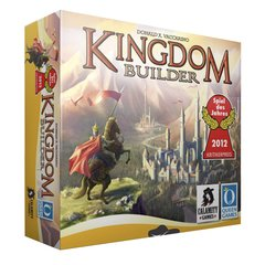 KINGDOM BUILDER + Sleeves brinde