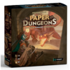 PAPER DUNGEON