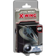 STAR WARS: X-WING: TIE STRIKER