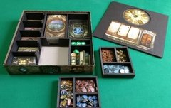 Insert/ Organizador para Elder Sign Foamboard - Pittas Board Games