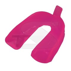 Protector bucal Simple Striker varios colores c/sabor