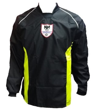 Buzo Rompeviento Impermeable Rugby Procer