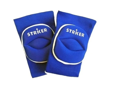 Rodillera Striker Volley- Patin - - Todo Arbitros