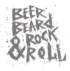 Camiseta Beer Beard Rock na internet
