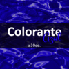 Colorante «Azul» x 10cc.