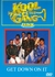 DVD - Kool And The Gang - Get Down On It