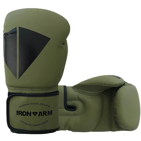 Imagem do Luva de Boxe Ironarm Premium Jungle