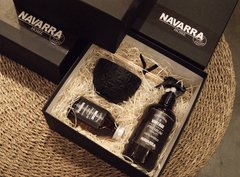GIFT BOX NAVARRA Home N° 1