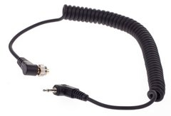 Cable Yongnuo LS-PC/3.5 (PC Sync - Plug 3.5 + Adap. 6.5) - comprar online