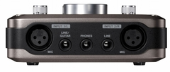 Placa De Sonido Tascam Us366 2in/2out 2.0 24bit en internet