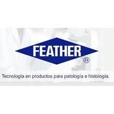 PUNTAS DESCARTABLES PLUNT/BLUNT X 5 PARES FEATHER