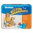PAÑALES HUGGIES LITTLE SWIMMERS MEDIANO 11 PADS  X 8 PAQ (PARA PLAYA AGUA MAR) - comprar online