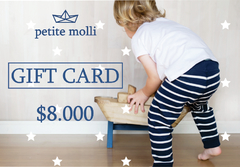 GIFT CARD $8.000