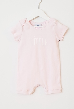 Romper Little Rosa