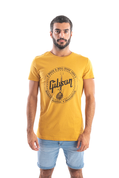 Remera Gybson