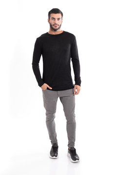 Sweater Toronto Black en internet