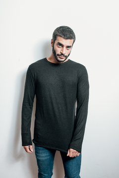 Sweater Doha Black - comprar online