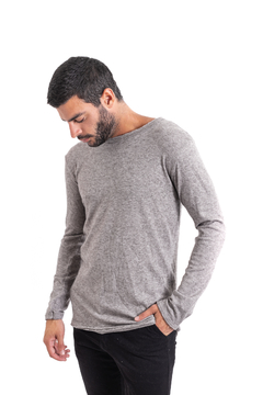 Sweater Toronto Grey en internet