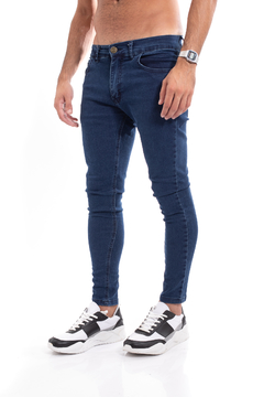 Jean Super Skinny Florida