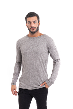 Sweater Toronto Grey