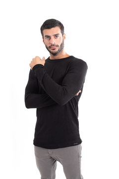 Sweater Toronto Black