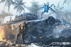 CRYSIS REMASTERED PC - ENVIO DIGITAL