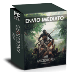 ANCESTORS THE HUMANKIND ODYSSEY PC - ENVIO DIGITAL