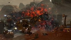 RED FACTION GUERRILLA RE-MARS-TERED PC - ENVIO DIGITAL na internet