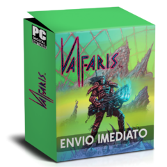 VALFARIS PC - ENVIO DIGITAL