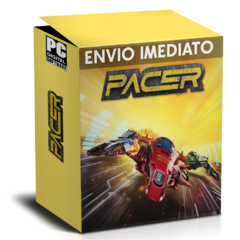 PACER PC - ENVIO DIGITAL