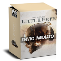 THE DARK PICTURES ANTHOLOGY LITTLE HOPE PC - ENVIO DIGITAL