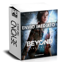 BEYOND TWO SOULS PC - ENVIO DIGITAL