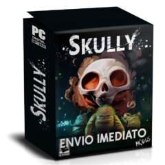 SKULLY PC - ENVIO DIGITAL